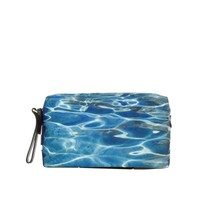 Paul Smith Accessories Blue Water Washbag - Accessories