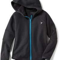 Old Navy Go Warm Relaxed Fit Hi Lo Hoodie For Girls