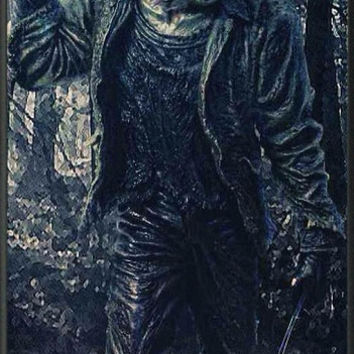 Jason Voorhees Phone Cover (Galaxy)