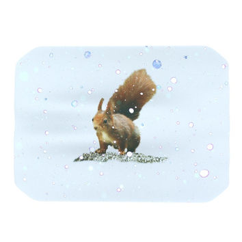 "Monika Strigel ""Squirrel"" Place Mat"