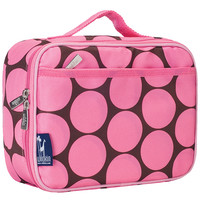 Big Dot Pink Lunch Box - 33085