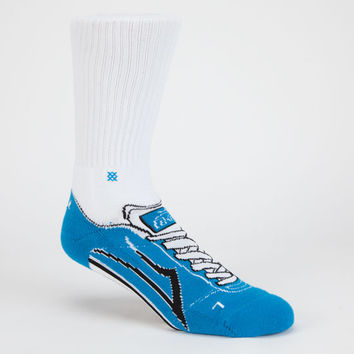 Stance Gripper Cush Lakai Mens Skate Socks Royal  In Sizes L/Xl For Men 25726921504
