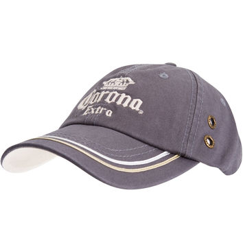 Corona - Embroidered Logo Adjustable Baseball Cap