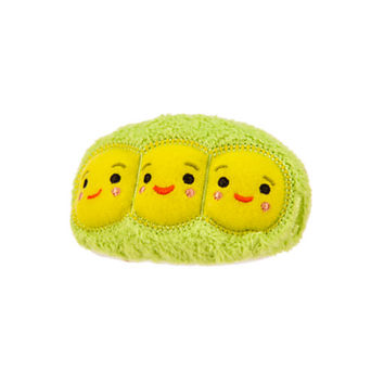 Three Peas in a Pod ''Tsum Tsum'' Plush - Toy Story - Mini - 3 1/2''