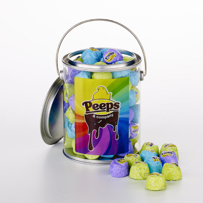 PEEPS & COMPANY® @PEEPSANDCOMPANY The official Twitter page for PEEPS & COMPANY® featuring fun and unique items from PEEPS®, HOT TAMALES®, MIKE AND IKE® and GOLDENBERG'S® PEANUT CHEWS®.