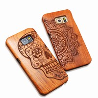 For Samsung GALAXY S5 S6 Edge S7 PLUS NOTE 5/For Apple Iphone 6 6S PLUS 5 5S