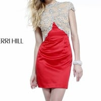 Sherri Hill 21222 Dress