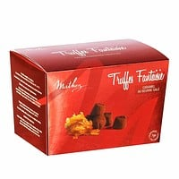 Mathez Chocolate Truffle with Salted Butter Caramel, 8.8 oz