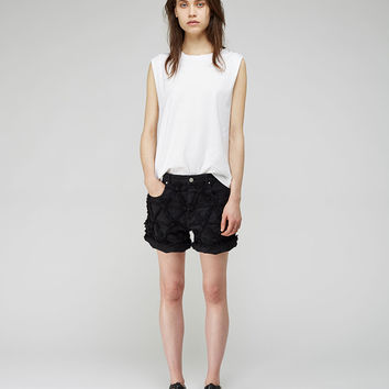 Gustave Origami Shorts by Isabel Marant