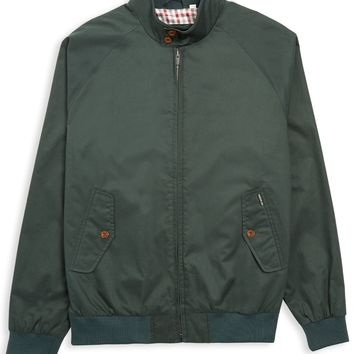 The Harrington jacket | Pine Grove | Ben Sherman