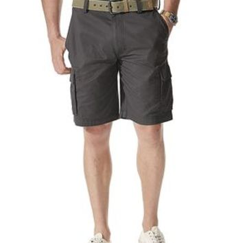 Dockers Cargo Short - Brown - Men's