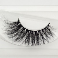 Visofree Eyelashes 3D Mink Eyelashes Crossing Mink Lashes Hand Made Full Strip Eye Lashes New Arrival 11 styles-JM