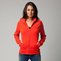 Fox Disperse Zip Hoody  - Fox Racing