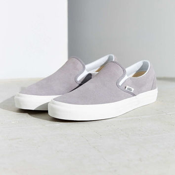 6e1bf584b011fc Vans Vintage Classic Slip-On Sneaker - from Urban Outfitters