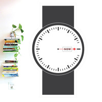 Time Is Now Decal | HOLSTEE
