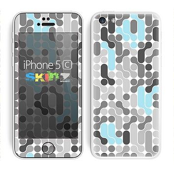 The Genetics Skin for the Apple iPhone 5c