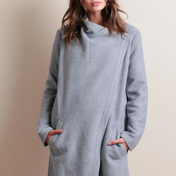 Grady Coat By BB Dakota