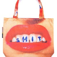 Seletti Bag Shit