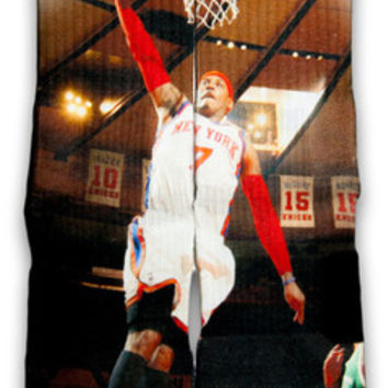 Melo Custom Elite Socks | CustomizeEliteSocks.com™