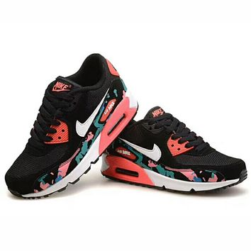 """""""NIKE"""" AIR MAX Trending Unisex Personality Running Movement Shoes Sneakers I-CSXY"""
