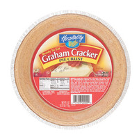 "Bulk Hospitality Graham Cracker Pie Crusts, 9"" at DollarTree.com"
