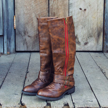 Highlands Boots