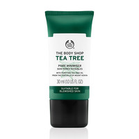 TEA TREE 3-IN-1 WASH.SCRUB.MASK