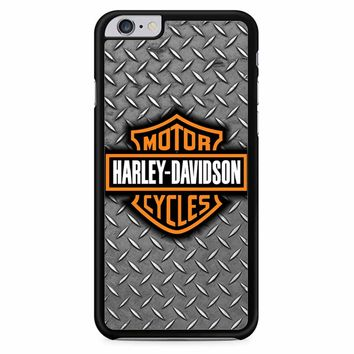 Harley Davidson Logo 7 iPhone 6 Plus / 6S Plus Case