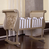 Bratt Decor Chelsea Cradle