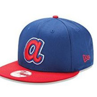 MLB Atlanta Braves Snapback