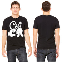 ca hands T-shirt