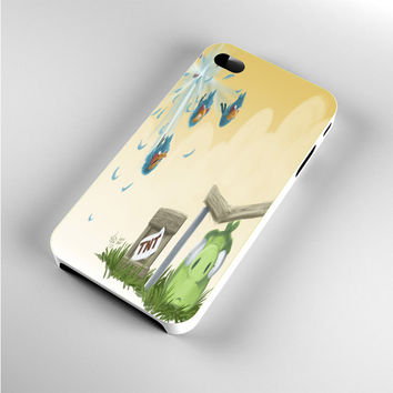 Angry Birds 3 iPhone 4s Case