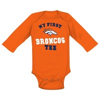 First Broncos