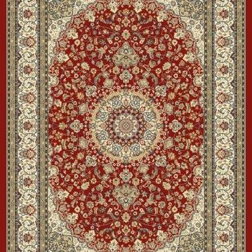 Dynamic Rugs Ancient Garden 57119 Area Rug