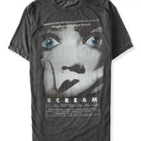 Scream Graphic T
