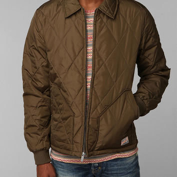 Brixton Mission Jacket