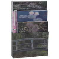Monet Water Lilies Notepads