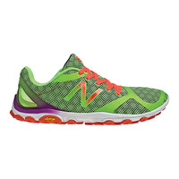 Green & Orange WR20 Running Shoe - Women