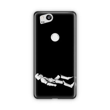 Star Wars Stormtrooper Fn 2187 Google Pixel 3 XL Case | Casefantasy