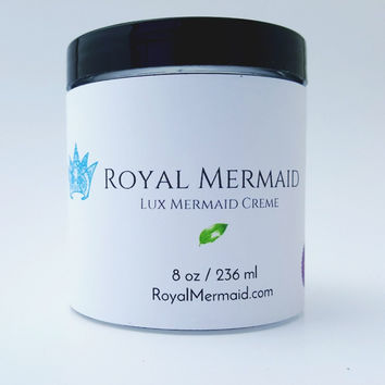 Mermaid Body Creme 8 oz