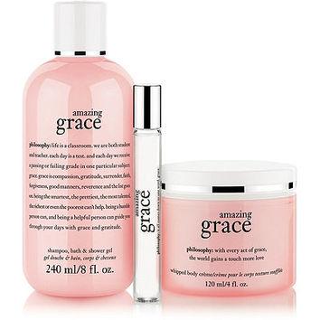 Online Only Amazing Grace Set | Ulta Beauty