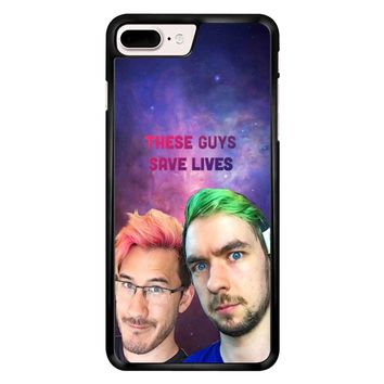 Septiplier The Guys Save Lives  iPhone 7 Plus Case