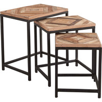 Chancella Side Tables ( Set Of 3 )