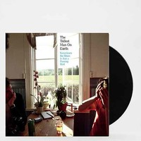The Tallest Man On Earth - Sometimes The Blues Is Just A Passing Bird LP