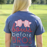 Southern Darlin Collection: Bows Before Bros