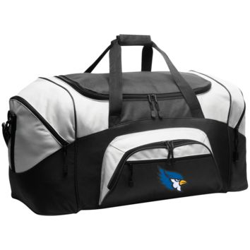 High Point Colorblock Sport Duffel