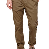Bullhead Denim Co Dillon Skinny Chino Jogger Pants at PacSun.com