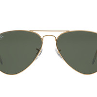 Check out Ray-Ban RB3025 55 ORIGINAL AVIATOR sunglasses from Sunglass Hut http://www.sunglasshut.com/us/805289004783
