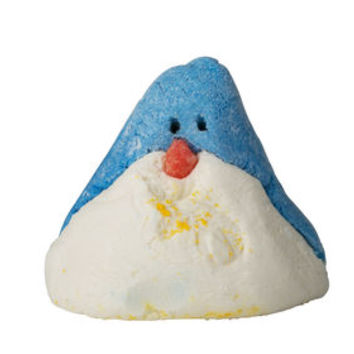 The Christmas Penguin Bubble Bar