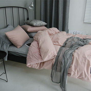 Dusty Rose Comforter Sets Home Ideas